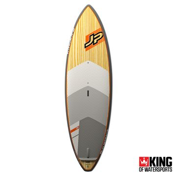 JP Surf Wood 8'6 SUP Board 2018