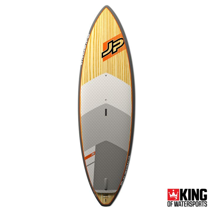 JP Surf Wood 8'10 SUP Board 2018