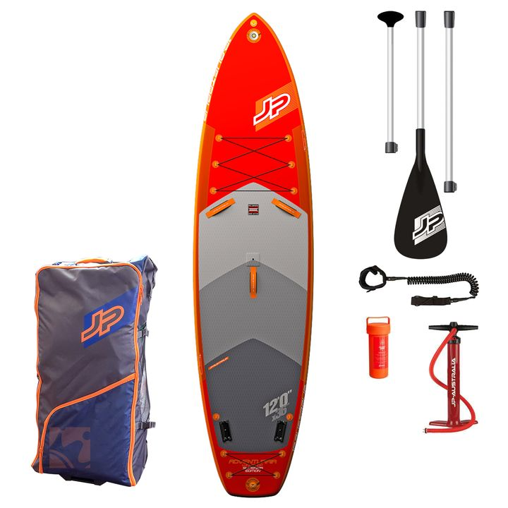 JP AdventurAir SE 12'0 Inflatable SUP Board 2019