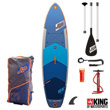 JP AllRoundAir LE 11'0 Inflatable SUP Board 2019