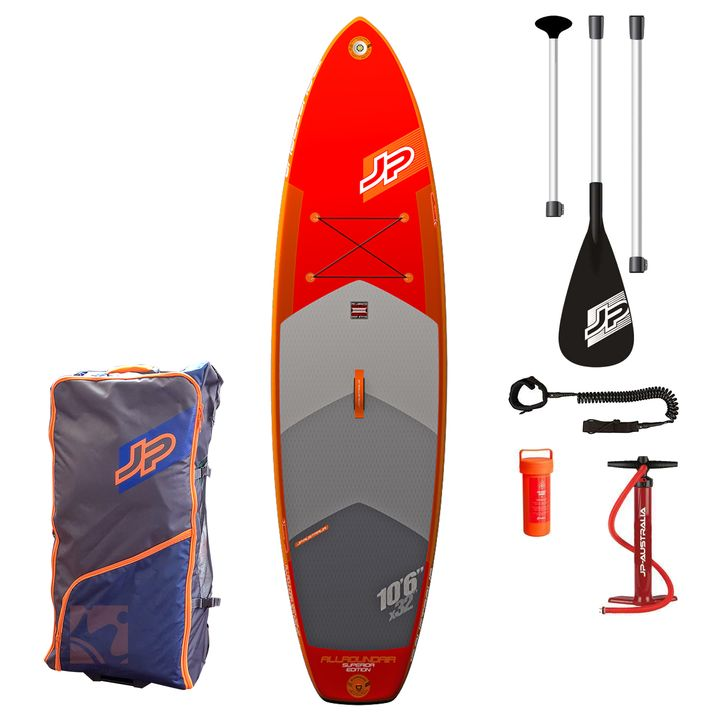 JP AllRoundAir SE 11'0 Inflatable SUP Board 2019