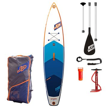 JP CruisAir LEC 11'6 Inflatable SUP Board 2019