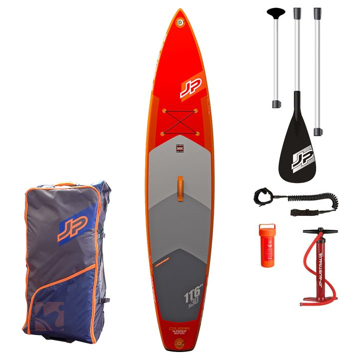 JP CruisAir SE 11'6 Inflatable SUP Board 2019