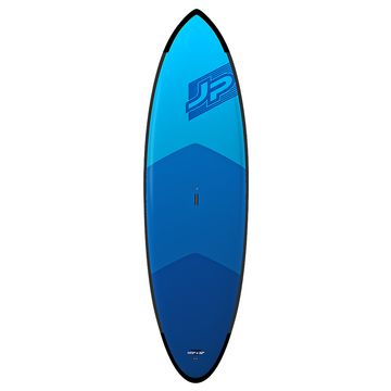 JP Fusion Soft Deck SUP Board 2019