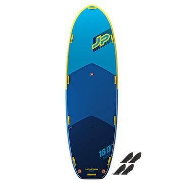 JP MonstAir SE 16'0 Inflatable SUP Board 2019