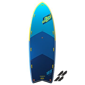 JP MonstAir SE 18'0 Inflatable SUP Board 2019