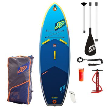 JP RivAir SE 9'6 Inflatable SUP Board 2019