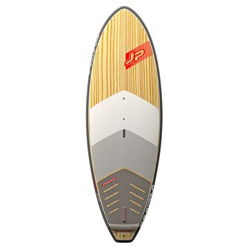 JP Surf Wide Wood SUP Board 2019