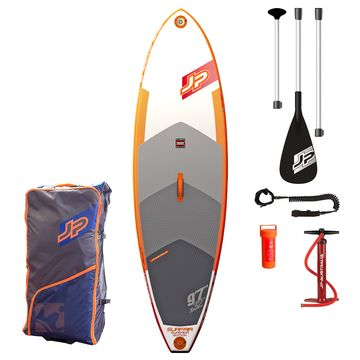 JP SurfAir SE 9'7 Inflatable SUP Board 2019