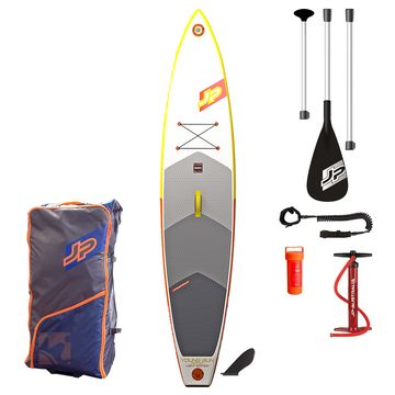 JP Young Gun RacAir LE 10'6 Inflatable SUP Board 2019
