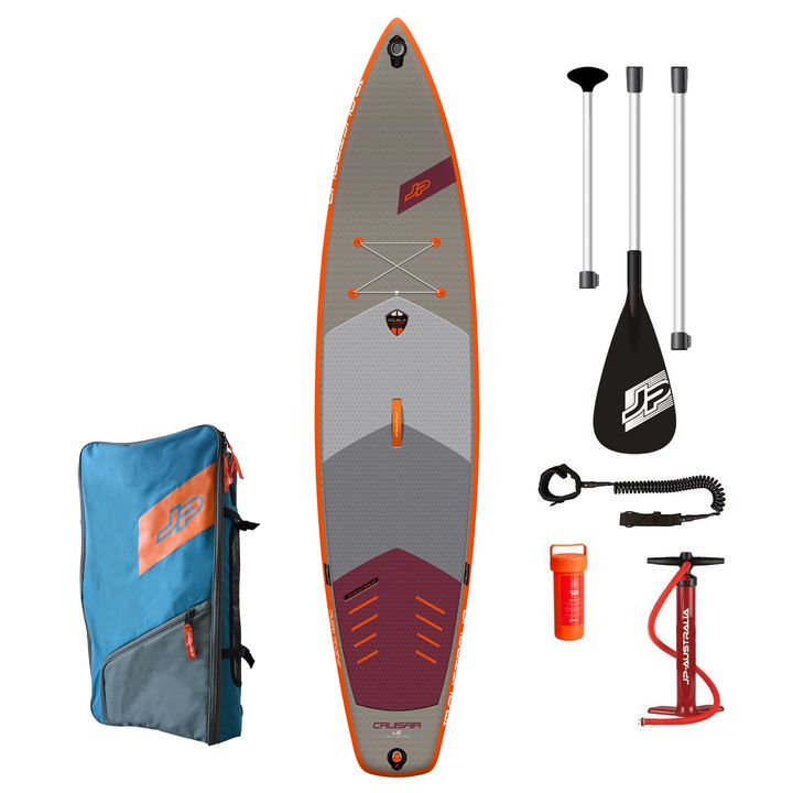 JP CruisAir LE 12'6 Inflatable SUP Board 2020