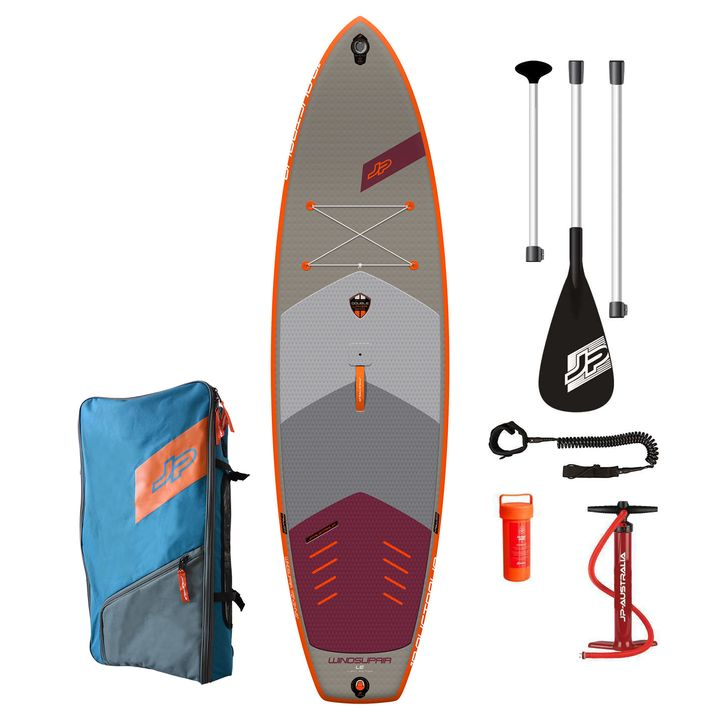 JP WindsupAir LE 12'0 Inflatable WindSUP Board 2020