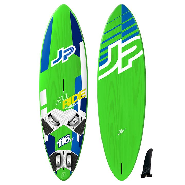 JP All Ride FWS Windsurf Board 2016