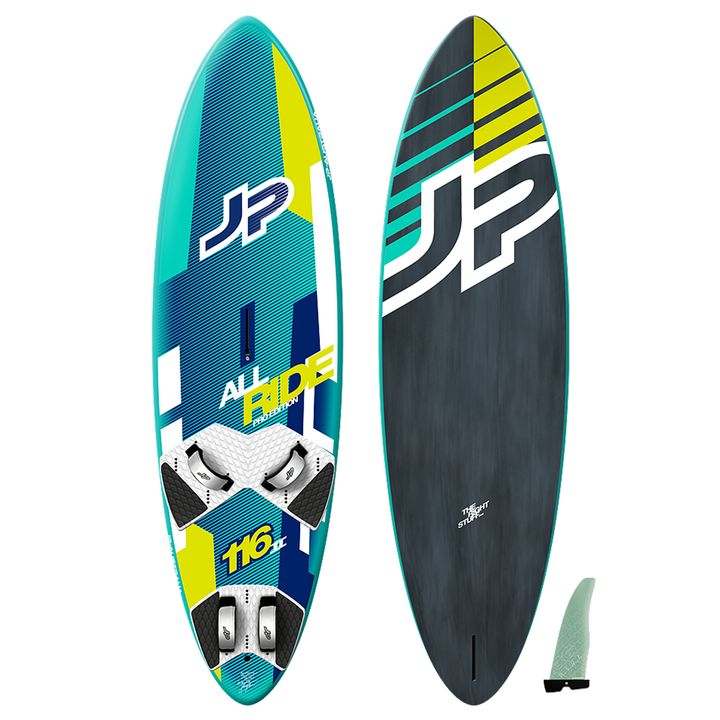 JP All Ride Pro Windsurf Board 2016
