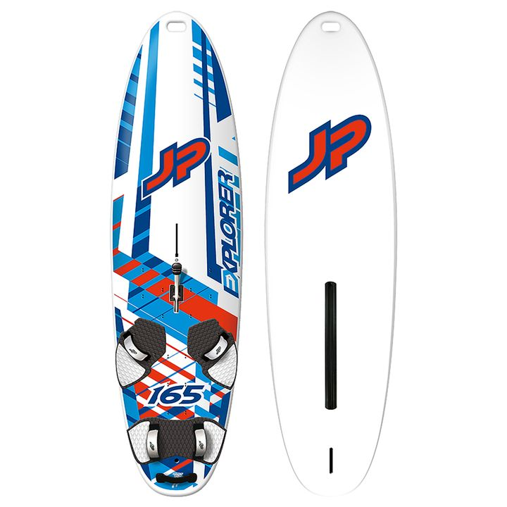 JP Explorer ASA+EVA Windsurf Board 2016