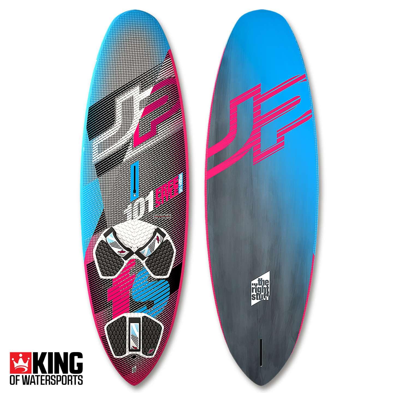 JP Freestyle Pro Windsurf Board 2018