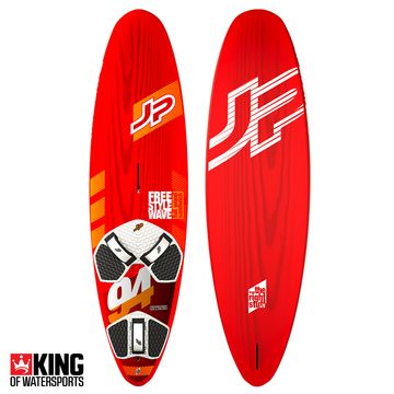 JP Freestyle Wave FWS Windsurf Board 2018