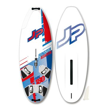 JP Funster ASA + EVA Windsurf Board 2017