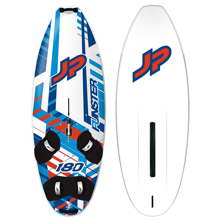 JP Funster ASA+EVA Windsurf Board 2016