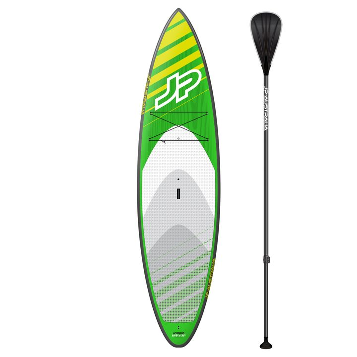 JP Hybrid Wood 11'6 SUP Board 2016