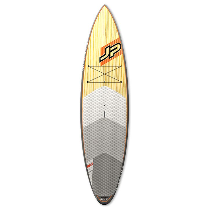 JP Hybrid Wood 10'8 SUP Board 2017