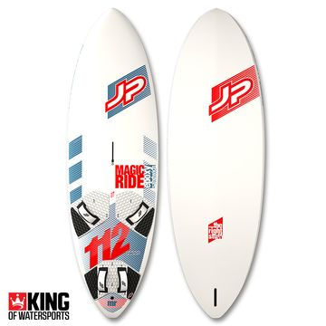 JP Magic Ride ES Windsurf Board 2018