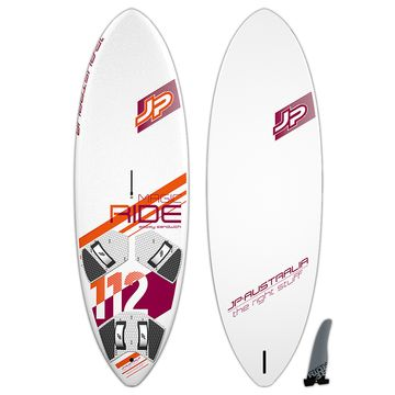 JP Magic Ride ES Windsurf Board 2019