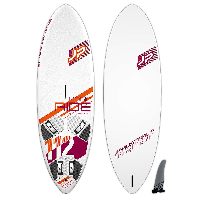 JP Magic Ride ES Windsurf Board 2019