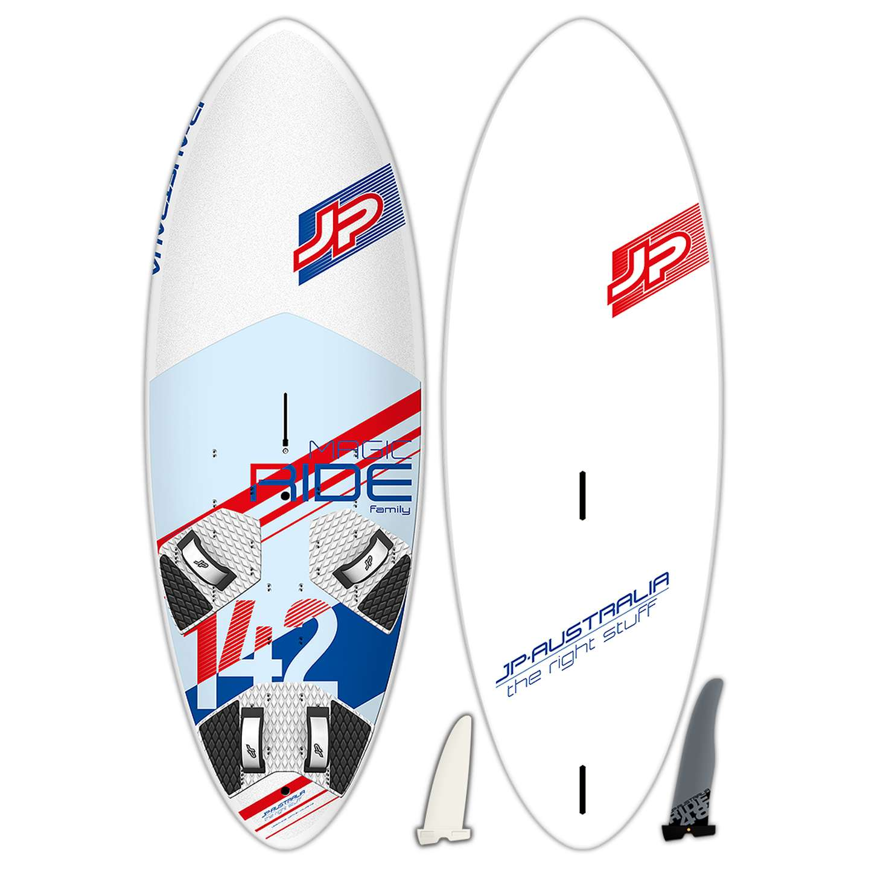 JP Magic Ride ES Family Windsurf Board 2019