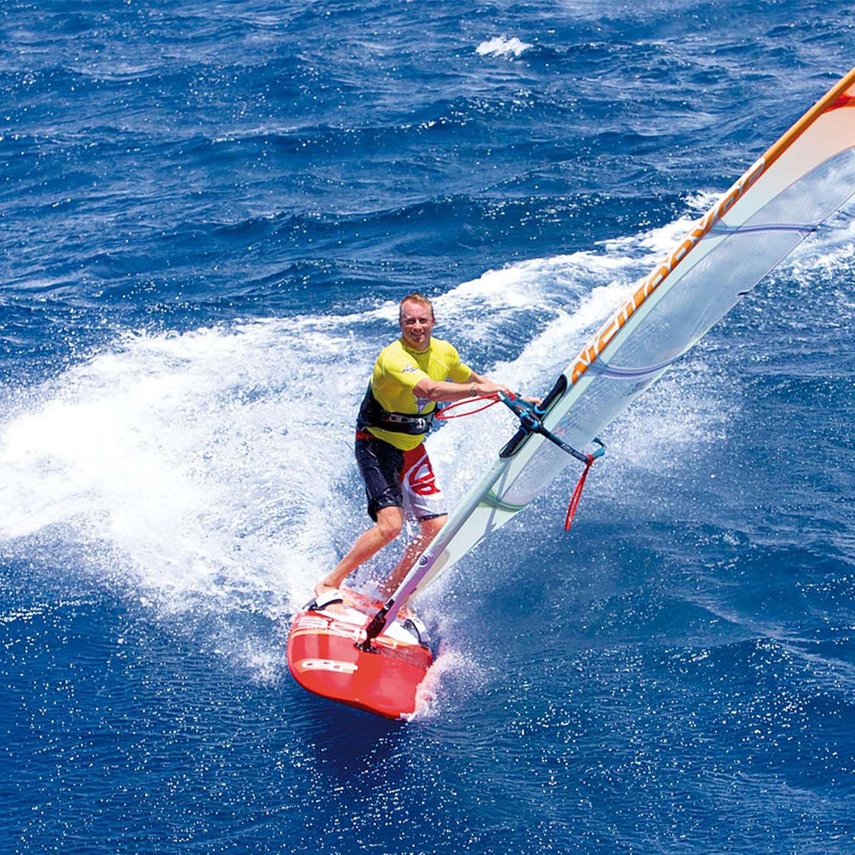 JP Magic Ride FWS Windsurf Board 2019