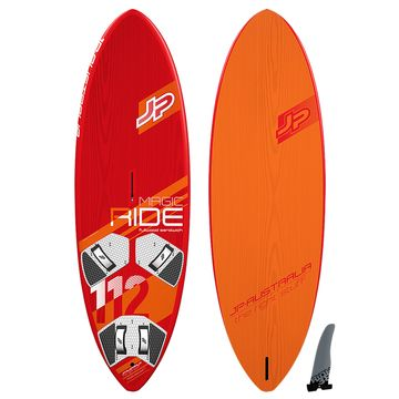 JP Magic Ride FWS Windsurf Board 2019