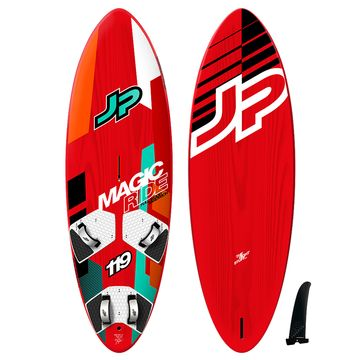 JP Magic Ride FWS Windsurf Board 2016