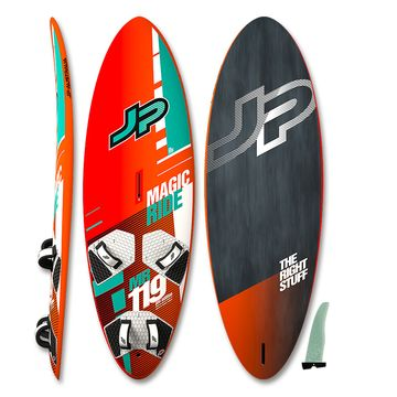 JP Magic Ride Pro Windsurf Board 2017