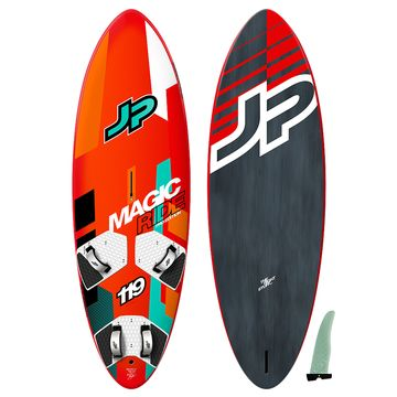 JP Magic Ride PRO Windsurf Board 2016