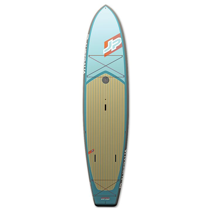 JP Outback AST 12'0 SUP Board 2017