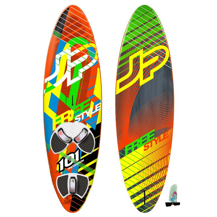 JP Freestyle Pro Windsurf Board 2015