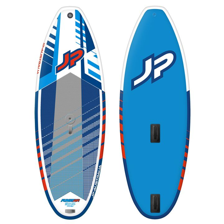 JP Funstair Inflatable Windsurf Board 2015