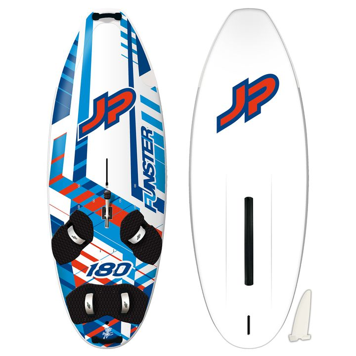 JP Funster ASA+EVA Windsurf Board 2015