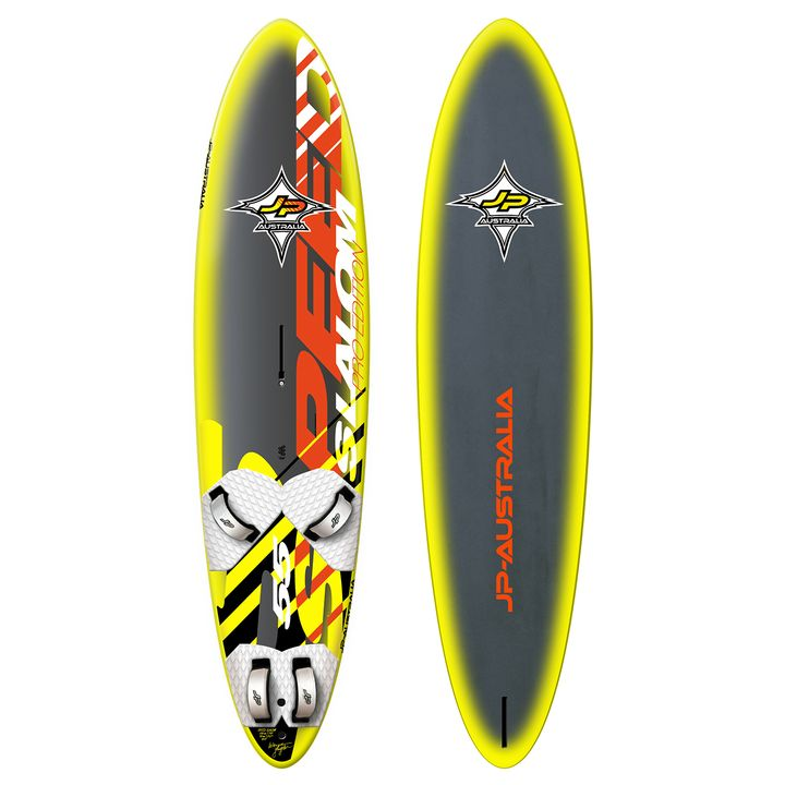 JP Speed Pro Windsurf Board 2016