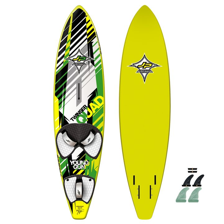 JP Young Gun ES Windsurf Board 2015