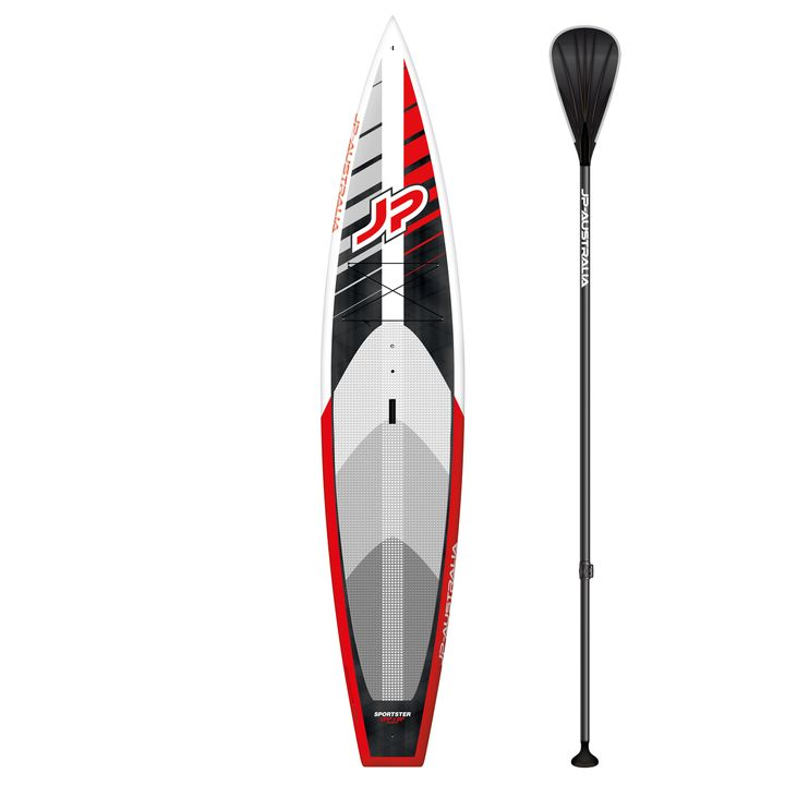JP Sportster Carbon 11'4 SUP Board 2016
