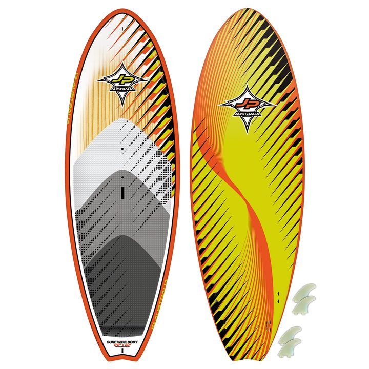 JP Surf Wide Body WS Gloss SUP Board 2014