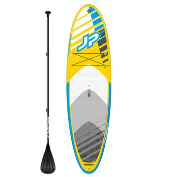 JP AllRound 10'2 Inflatable WindSUP Board 2015
