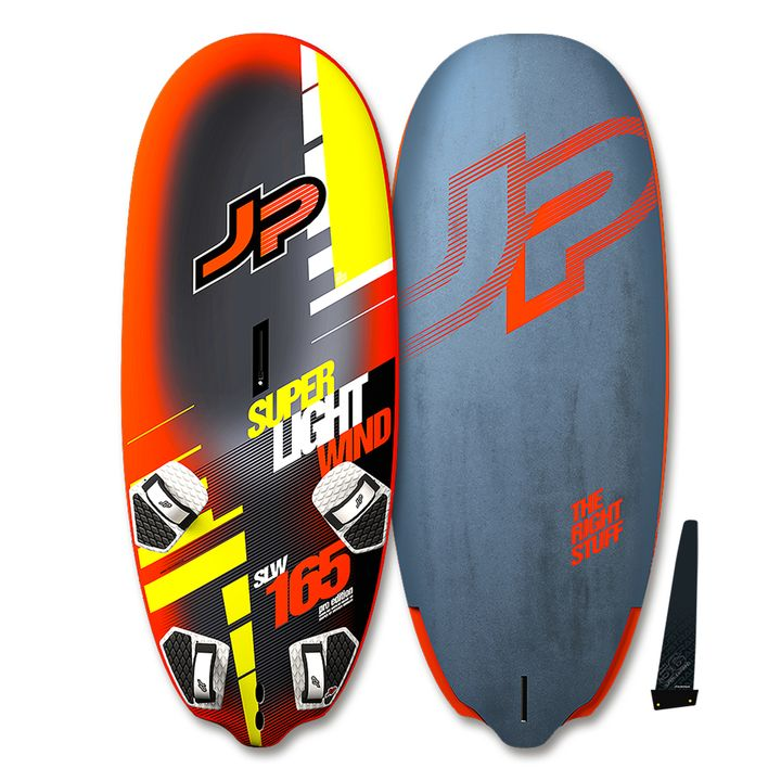 JP Super Lightwind Pro Windsurf Board 2017