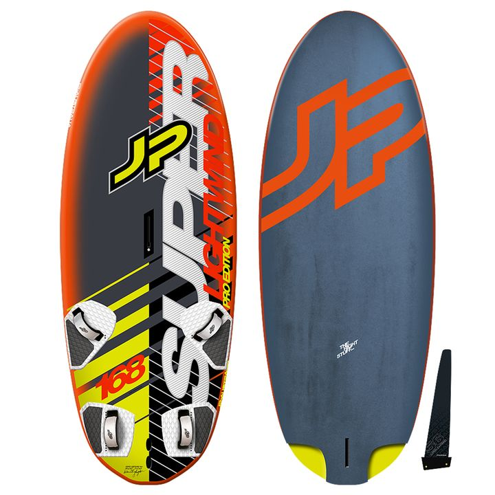 JP Super Lightwind Pro Windsurf Board 2016