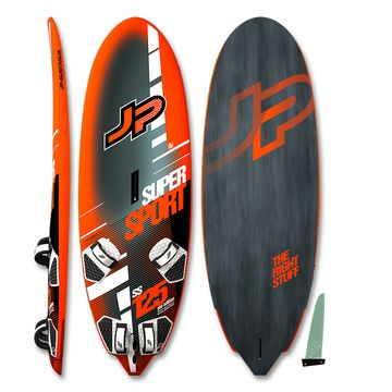 JP Super Sport Pro Windsurf Board 2017