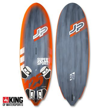 JP Super Sport Pro Windsurf Board 2018