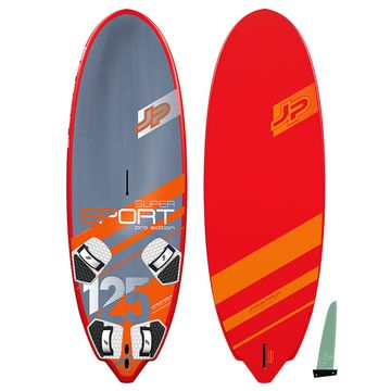 JP Super Sport Pro Windsurf Board 2019