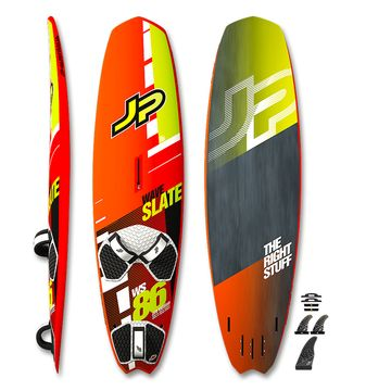 JP Wave Slate Pro Windsurf Board 2017