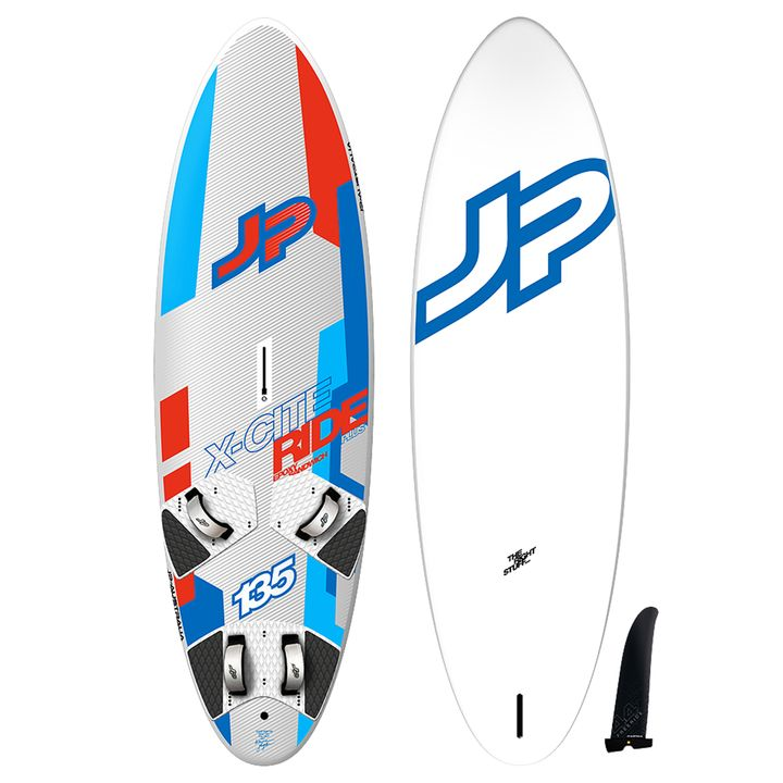 JP X-CITE Ride Plus ES Windsurf Board 2016